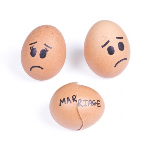 A healthy Divorce is possible.