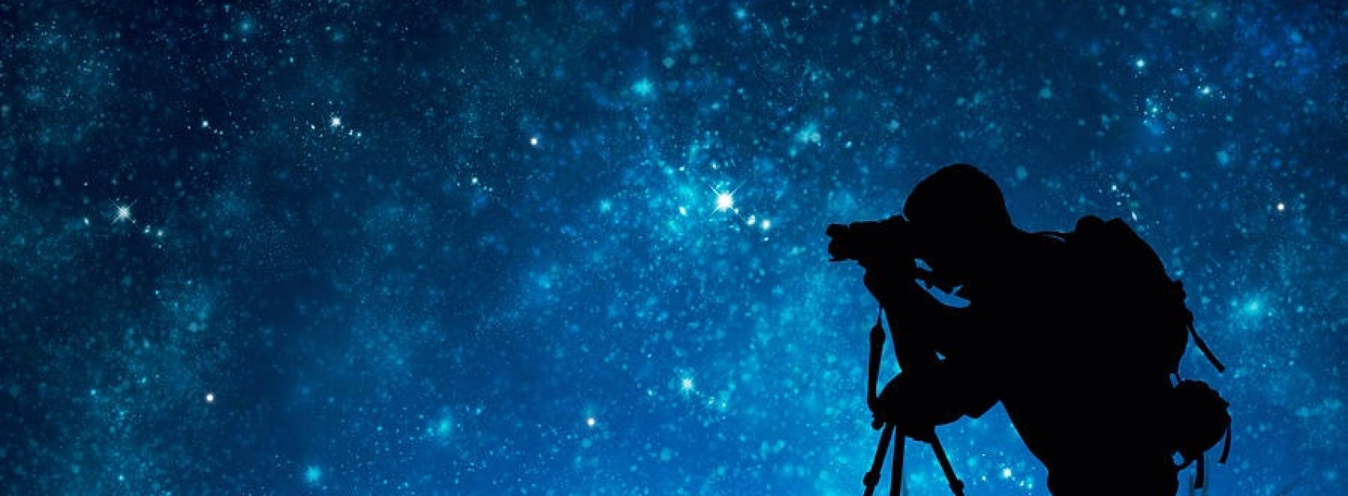 Star Gazing – Four Steps for Looking Up After Divorce