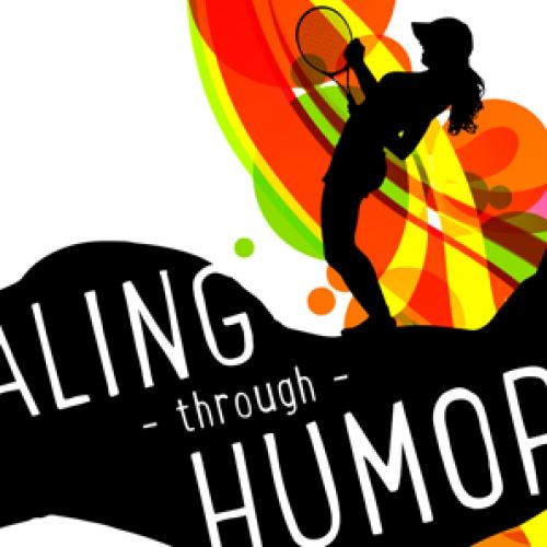 Heal Through Humor