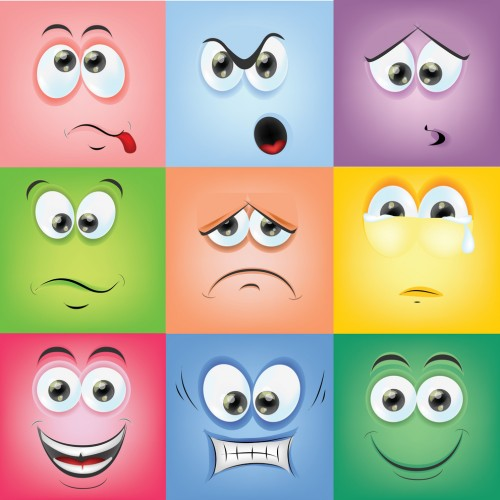 Stop Repressing Your Feelings