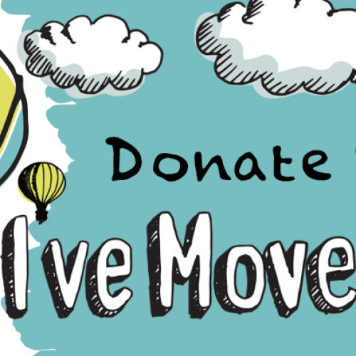 Help Us Help Others Move On