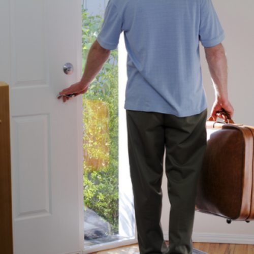 Tips on How to Deal with Life after Your Husband Leaves You