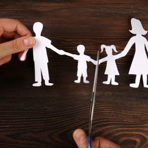 Does Divorce Scar Children? Or…