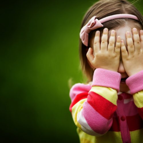 Emotional Effects of Anger on Children of Divorce