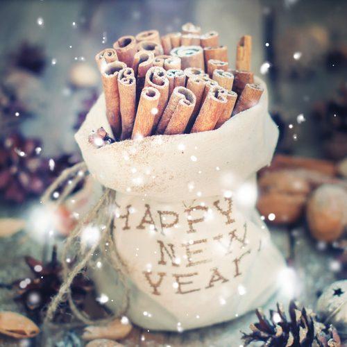 A Kinder Gentler New Year