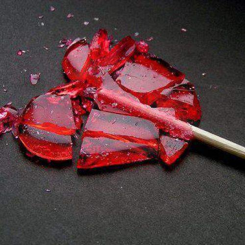 Valentine's Day Divorce