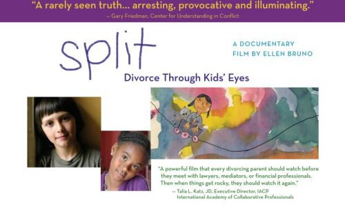 Split Movie – Divorce & Kids