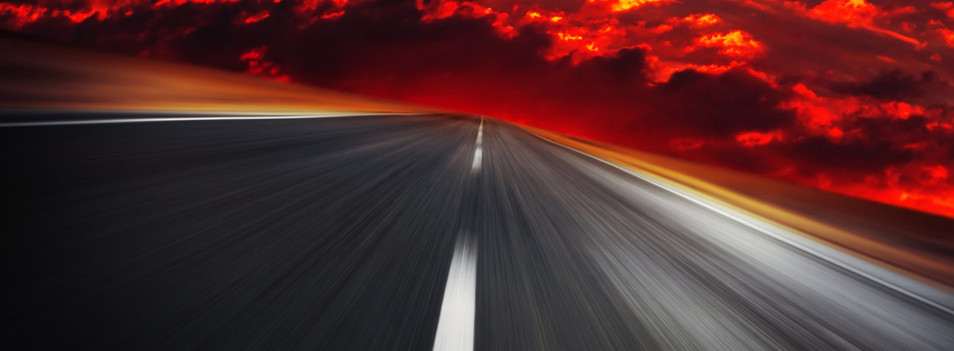Divorce. A journey through Hell… but a road to Valhalla?