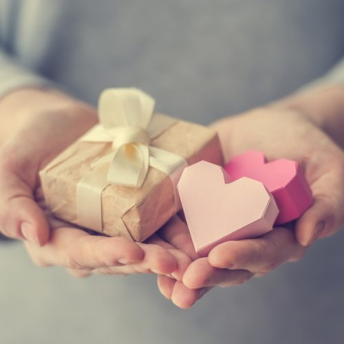 "Finding the Silver Lining: Is There a ""Gift"" in Your Divorce?"