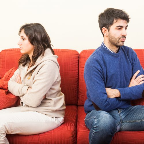 A Divorce Lawyers Top 8 Tips When Separating